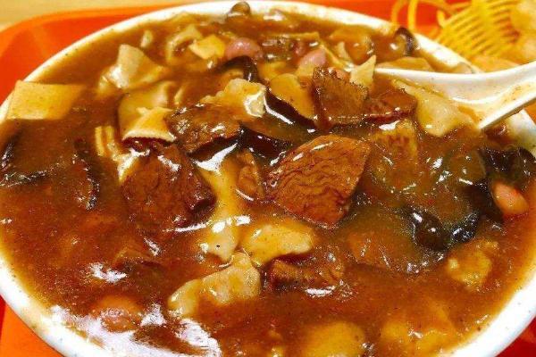 鄭州有什么特色小吃 鄭州美食推薦