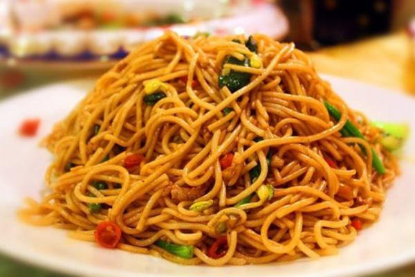 江西特色美食小吃有哪些 網紅美食街有什么美食