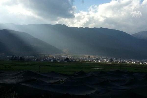 2020桃源村旅游攻略 桃源村有什么好玩的景点