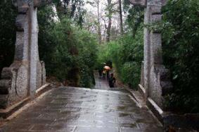 2020無為寺旅游攻略 無為寺在哪里