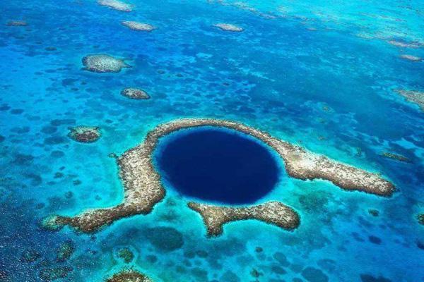 蓝洞在哪个岛-有什么好玩的