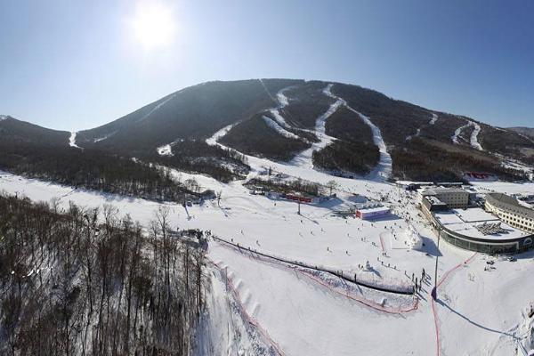 2020北大壺滑雪場門票 北大壺滑雪場開放時間