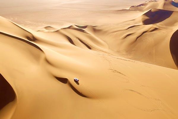 新疆自駕游最美路線 新疆自駕游路線規劃