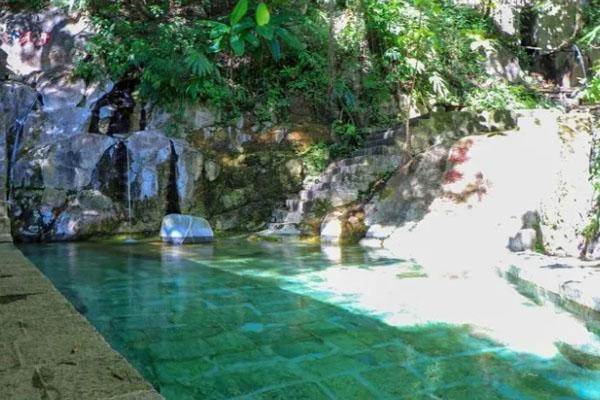 騰沖有哪些溫泉度假村2020