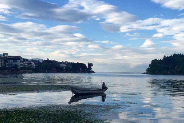 2020島依旁漁村旅游攻略 島依旁漁村怎么樣