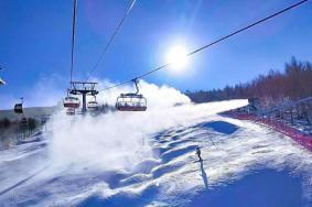 國內必去十大滑雪場滑雪 滑雪注意安全事項