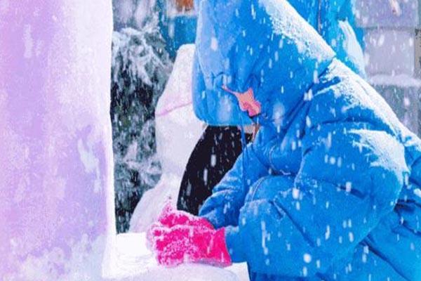 深圳滑雪场在哪里 深圳滑雪场哪个最好玩