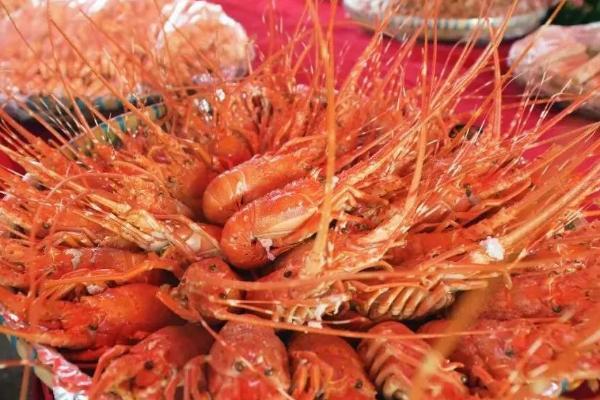 北海特色美食有哪些 北海特色美食推荐