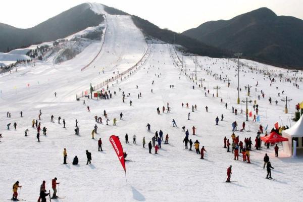 杭州周边有哪些滑雪场 杭州周边滑雪场推荐