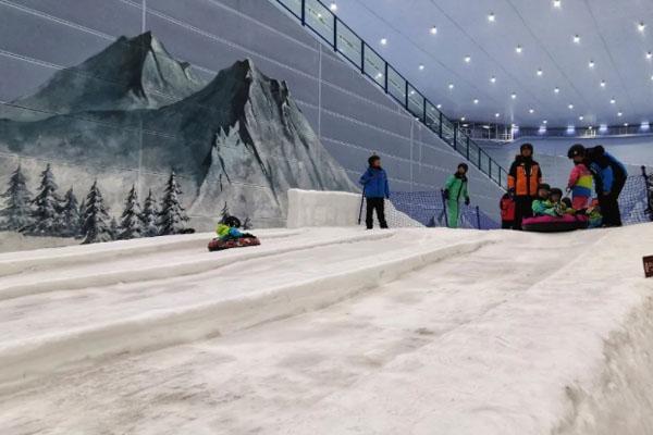 哈爾濱滑雪場哪個好 門票交通地址攻略