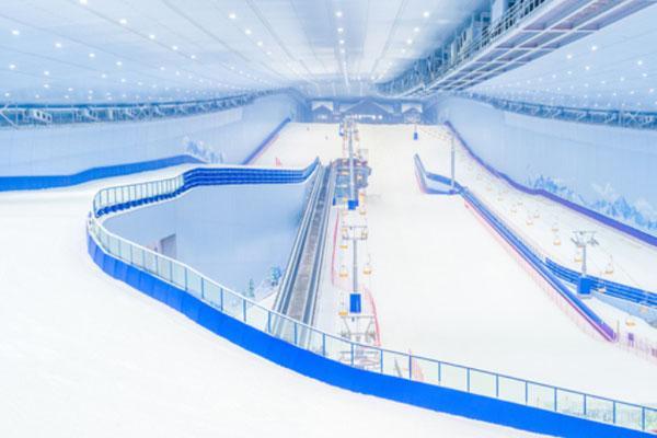 2020哈尔滨融创雪世界滑雪需要预约吗 雪道介绍