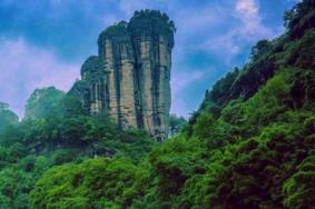 2020天寶巖自然保護區旅游攻略 天寶巖自然保護區門票交通天氣景點