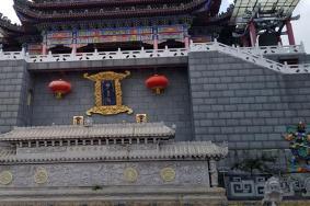 2020柳州西來寺門票交通及地址 柳州西來寺旅游攻略