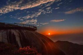 2020金鐃山旅游攻略 金鐃山門票交通天氣景點