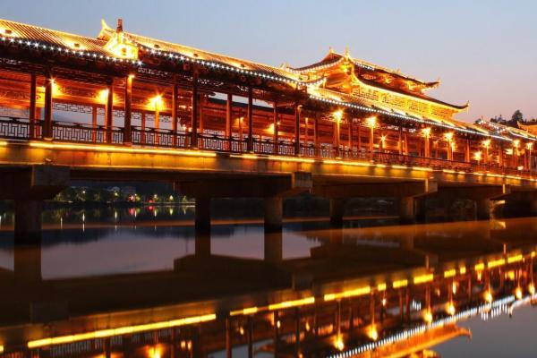 2020泰宁古城旅游攻略 泰宁古城票交通天气景点