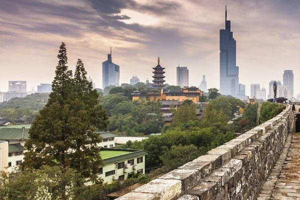2020南京城墙从哪里上免费 门票优惠政策及预约指南