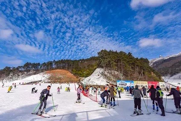 南京周边有哪些滑雪场 南京周边滑雪场推荐
