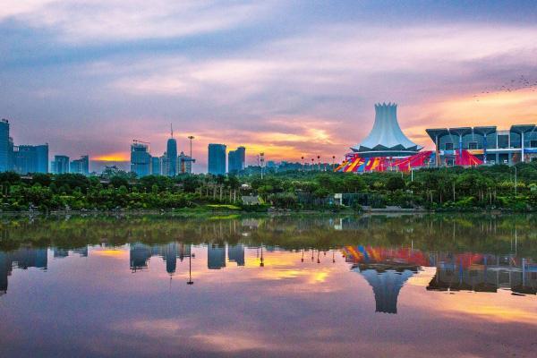 東博會放假嗎 南寧東盟博覽會2020舉辦時間活動介紹及報名指南