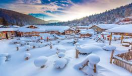 雪鄉幾月份去比較合適 去雪鄉要帶些什么裝備