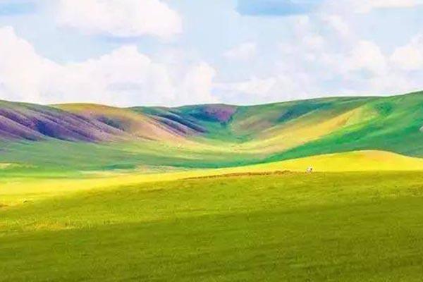 內蒙古草原有哪些 草原自駕游推薦