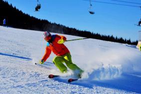 2020安吉江南天池滑雪場什么時候營業