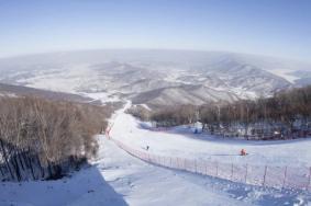 松花湖滑雪場2020年開放時間 松花湖滑雪場門票價格