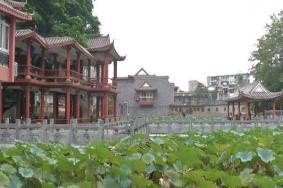 2020桂平中山公園門票交通及地址 桂平中山公園旅游攻略