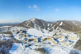 东北四大滑雪胜地 东北四大滑雪场有哪些