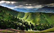 夏爾西里在新疆哪個地方 夏爾西里旅游攻略