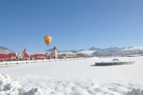 2020西岭雪山滑雪场开放时间 四川哪些景区下雪了