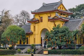 桂林自駕游必去景點 桂林景點介紹