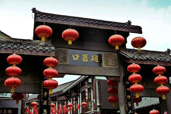 重慶周邊自駕游景點路線推薦