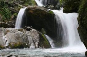 九重山國家森林公園在哪 門票交通及景點介紹