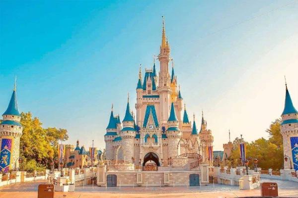 加州迪士尼樂園介紹及游玩攻略-門票價格開放時間
