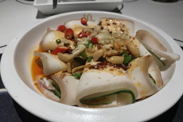 上海最值得去的餐廳 上海特色餐廳介紹