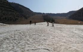 河南有哪些好玩的滑雪场 河南滑雪场推荐