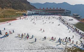 湖北有没有滑雪的地方 湖北最全滑雪攻略