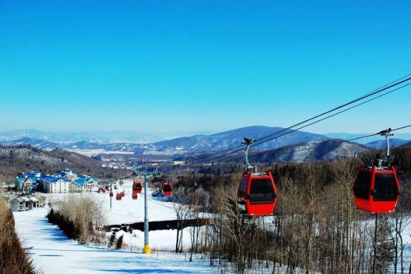 2020-2021鄭州嵩頂滑雪場開放時間及門票優惠