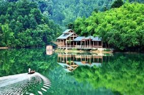 2020蘆仙湖國家濕地公園旅游攻略 蘆仙湖國家濕地公園門票交通及地址
