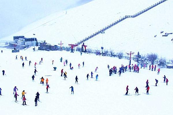 2020安吉滑雪場開放時間開放時間及游玩攻略