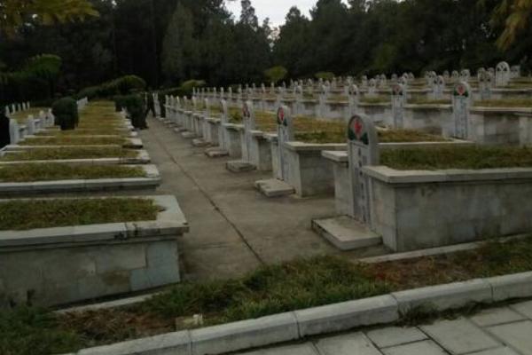 2020蒙自烈士陵園旅游攻略 蒙自烈士陵園景點介紹