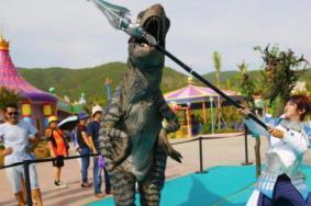 世界恐龍谷在哪里 世界恐龍谷門票多少錢