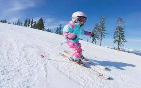 国内带孩子滑雪的好地方 适合儿童滑雪的滑雪场推荐