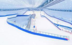 2020哈尔滨融创雪世界门票多少钱 哈尔滨融创雪世界营业时间