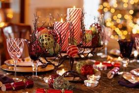 2020圣誕節情侶必去的浪漫西餐廳推薦