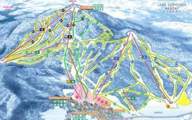 万科松花湖滑雪场怎么去 万科松花湖滑雪场游玩攻略