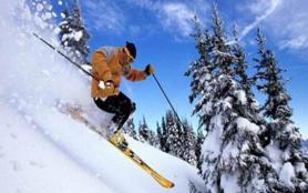 神农架四大滑雪场是哪几个 神农架四大滑雪场攻略