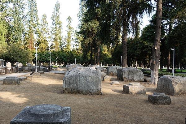 明故宮遺址公園好玩嗎 明故宮遺址公園值得去嗎