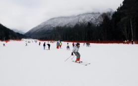 鹧鸪山滑雪场2020开放时间及门票价格 阿坝滑雪场有哪些