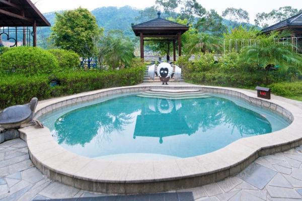 2020貴安溫泉度假村門票多少錢 貴安溫泉旅游攻略